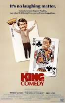 El rey de la comedia<br><span class='font12 dBlock'><i>(The King of Comedy)</i></span>