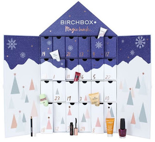 Birchbox Advent Calendar 2018