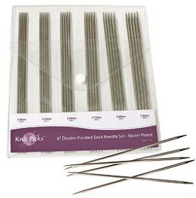 Knit Picks Double Pointed Needle Set
