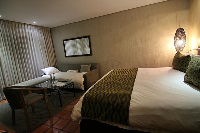 Habitación del Protea Hotel Kruger Gate