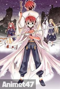 Mahou Sensei Negima! - Magister Negi Magi 2005 Poster