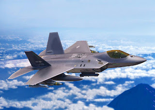 Pesawat Tempur KF-X/IF-X