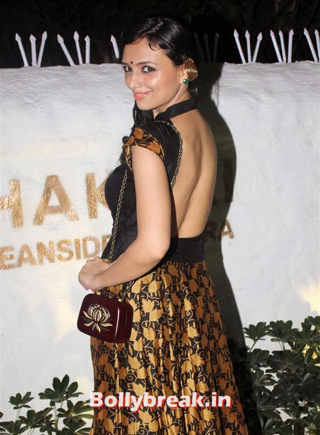 Roshni Chopra, Salman Khan's Sister Alvira Khan Store Launch