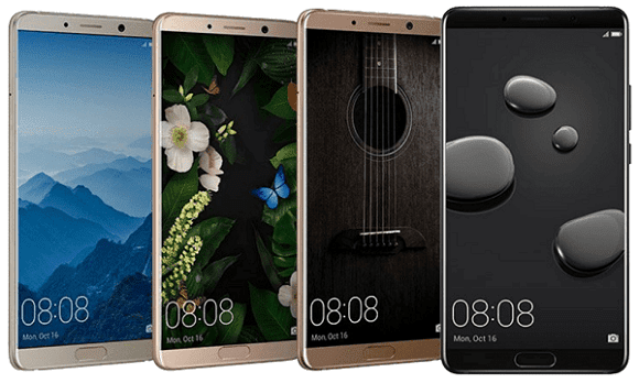 Best AI Features HUAWEI Mate 10, Mate 10 Pro