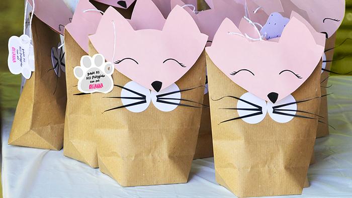 regalini gattosi