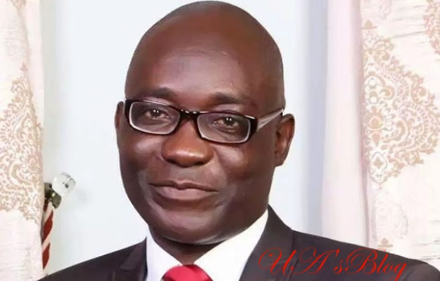 PDP Candidate, Prof. Olusola Who Lost Ekiti Election Finally Reacts