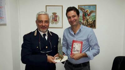 Roberto Agliata e Massimo Giammarino Coautori