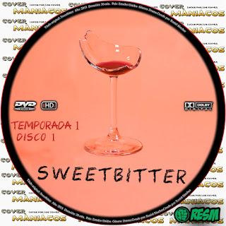 GALLETA [SERIE TV]SWEETBITTERTEMPORADA 1 DISCO 1