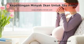 suplemen untuk ibu hamil