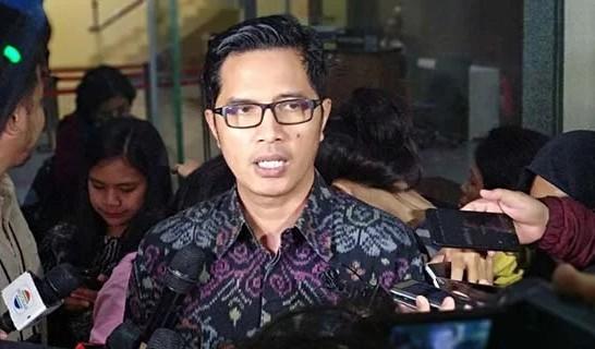Bupati Cirebon Sudah di KPK, Total 7 Orang Ditangkap, Ini Identitasnya