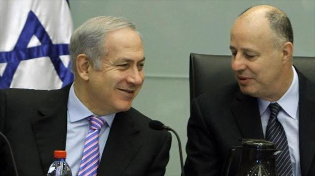 Israel ignora advertencias de Palestina sobre embajada de EEUU