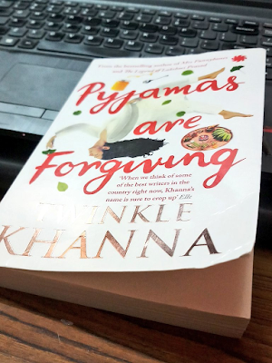 Pyjamas are Forgiving Review : Funny and loaded with metaphors and relationship gyaan