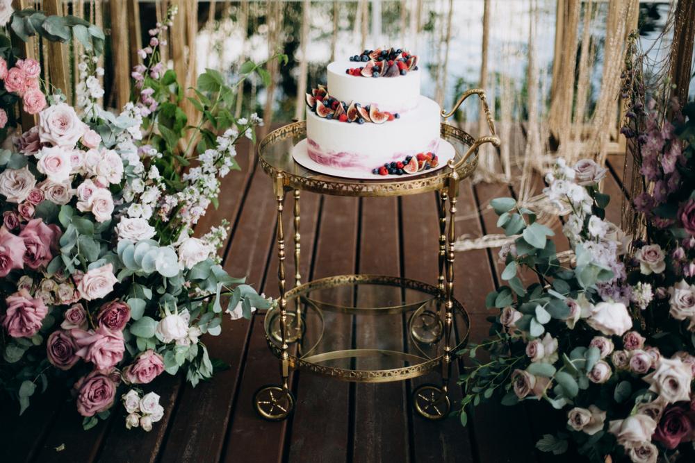 Unique Wedding Theme Ideas Gina Kay Daniel