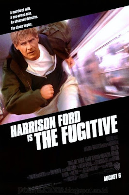 Sinopsis film The Fugitive (1993)