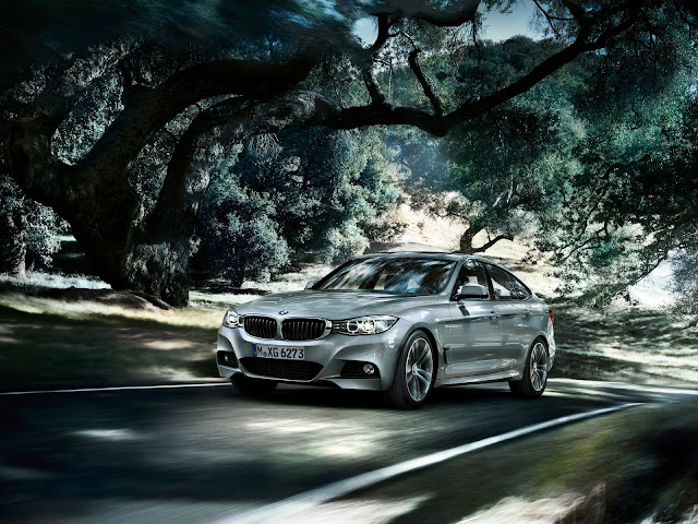 F34 Bmw 3 Series Gt Officially Release Gallery Bmw Markham