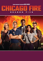 Chicago Fire: Season 5 (2017) Poster
