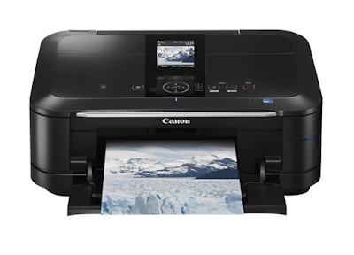 when I consider that I desired to impress as well as scan utilizing to a greater extent than than a few Macs Canon Pixma MG6240 Driver Download