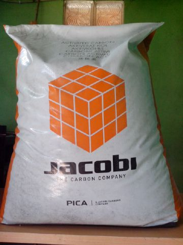 Karbon Aktif Jacobi 2000