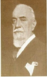 Photo of Ulisse Stacchini