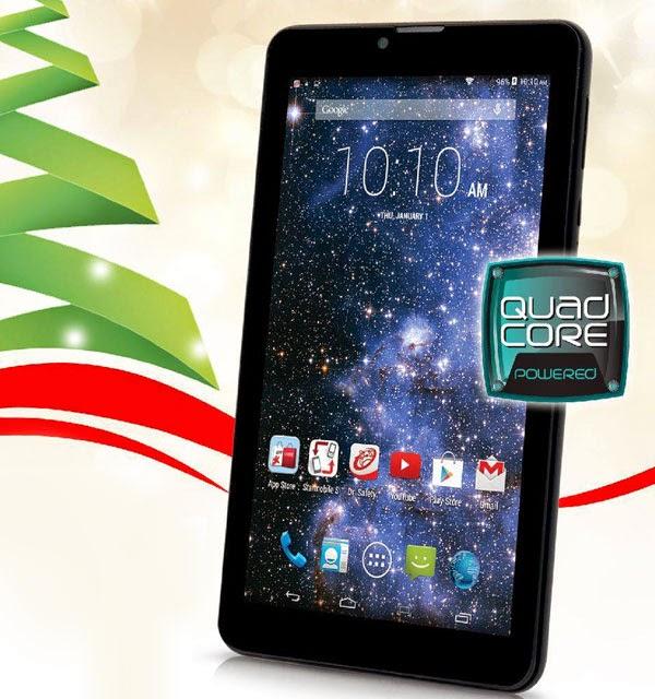 Starmobile Engage 7 3G Plus