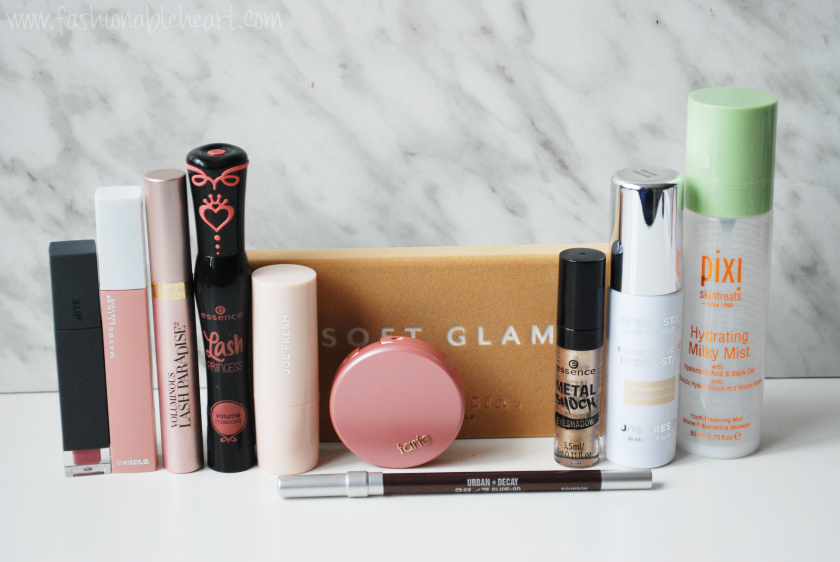 bblogger, beauty blog, canadian beauty blogger, southern blogger, 2018, beauty favorites, bite beauty, eclair, maybelline superstay matte ink, loyalist, essence cosmetics, lash princess, anastasia beverly hills, soft glam, urban decay, bourbon, joe fresh beauty, highlight, pure glow, hydrastay foundation, pixi, hydrating milky mist
