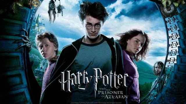 Harry Potter And The Prisoner Of Azkaban Watch Full Movie Online in HD