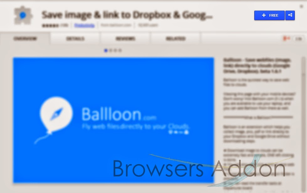 Ballloon_add_chrome