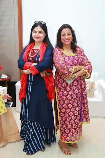 Shine by Amita Solanki Jewellerry Show Kicked off at Taj Krishna