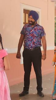 Gurucharan Singh Actor, Wiki, Biography, Age