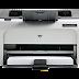 HP LaserJet Printer P1006 Update Driver For Windows Download