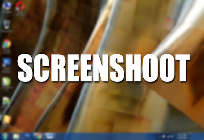 cara screenshoot di laptop tanpa software
