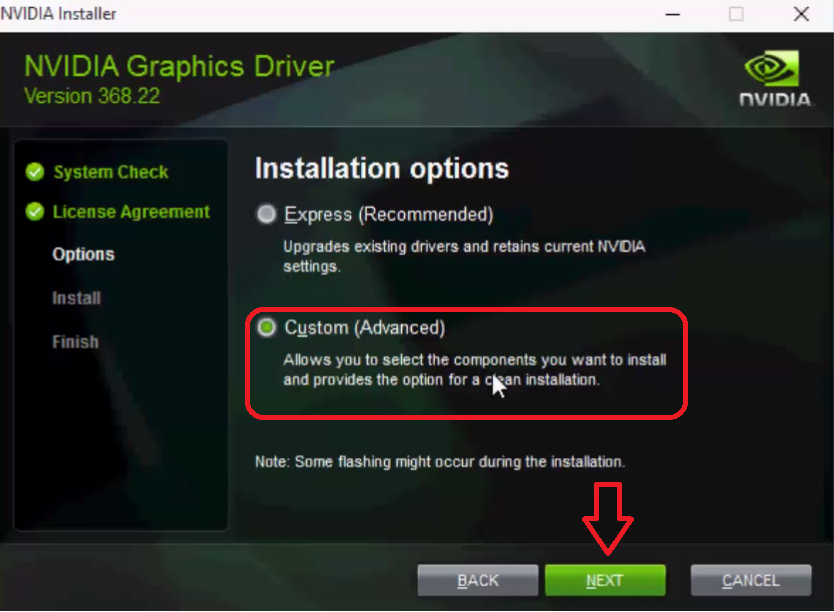 nvidia 3d vision download windows 7 64 bit