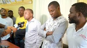 How pastor, MTN employees, bankers 'fleeced' customers of N150m