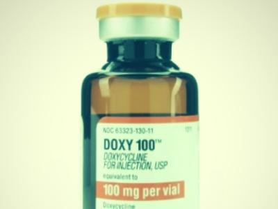 Doxycycline Acne Dosage  Injection