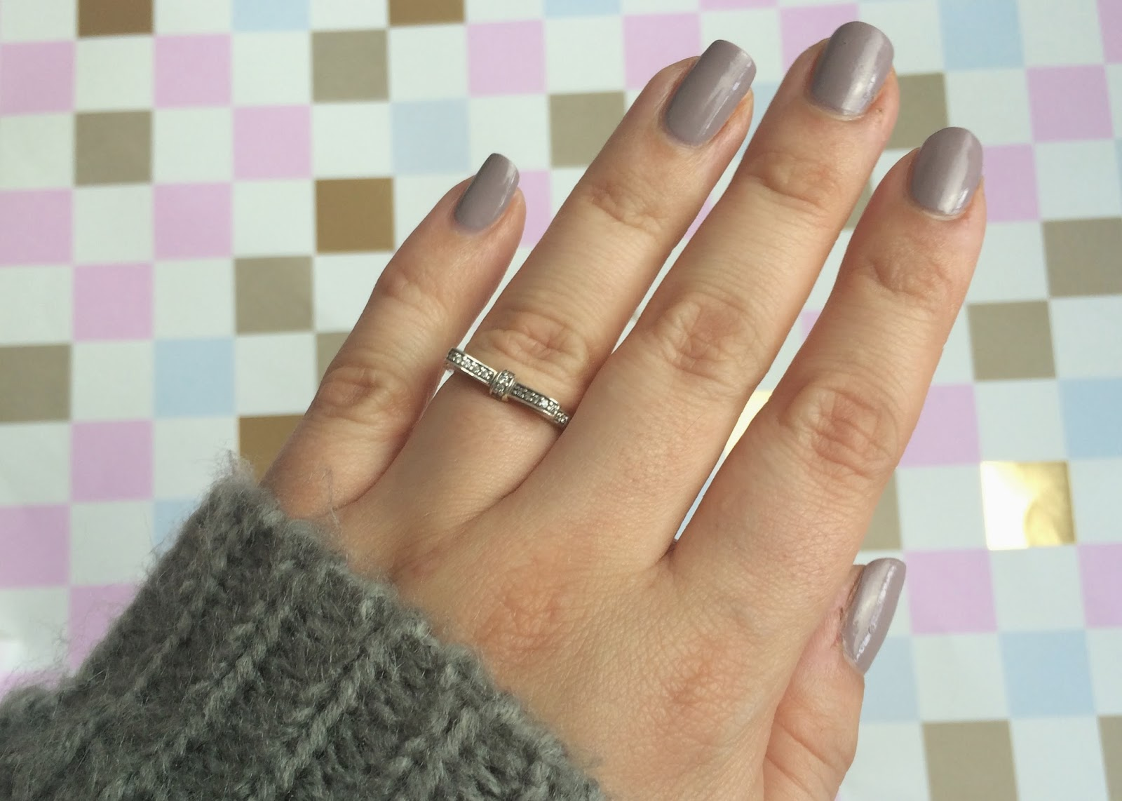 Pandora Delicate Bow Ring From Argento Co Uk Flutter And