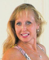 photo of fantasy author Marsha A. Moore