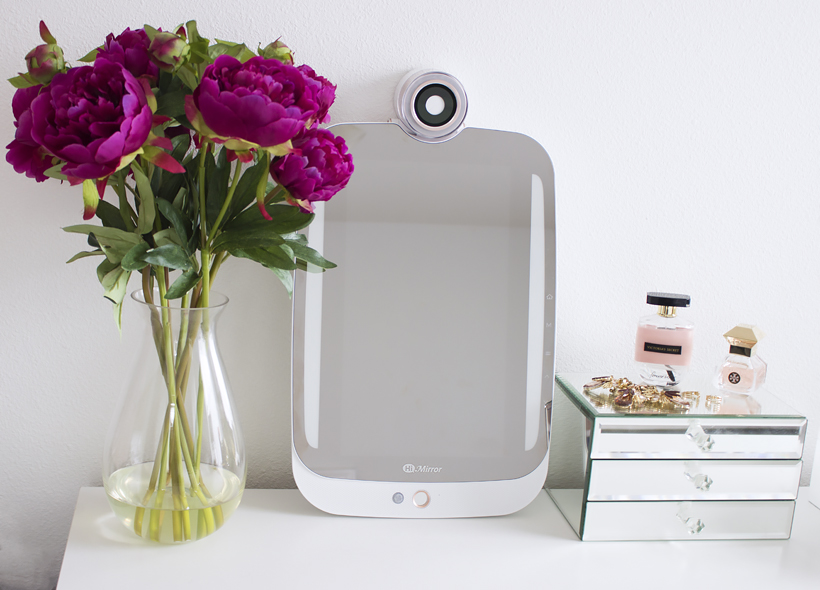 HiMirror Plus - Your Virtual At-Home Beauty & Skincare Consultant!