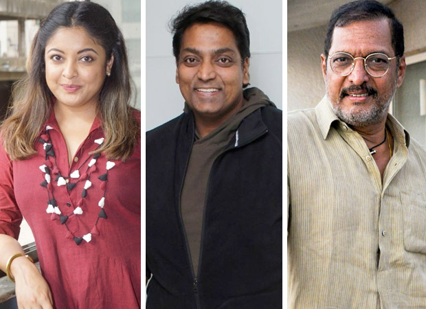 Tanushree Dutta brands Ganesh Acharya as a TWO FACED LIAR and accuses him of being complicit in harassment with Nana Patekar
