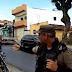 Veículos irregulares são apreendidas pela polícia em Chã Grande