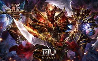 Download MU Origin APK V1.3.0 terbaru