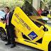 Dahlan Iskan Jadi Tersangka Kasus Mobil Listrik