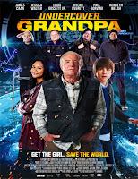 Undercover Grandpa  pelicula online