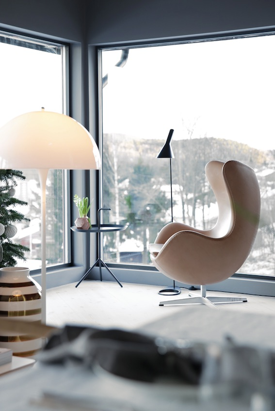 rincón casa estilo minimalista