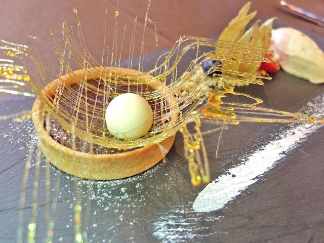 Brunch2Wine Vantage Bay Johor Bahru Fine Dining - Dessert