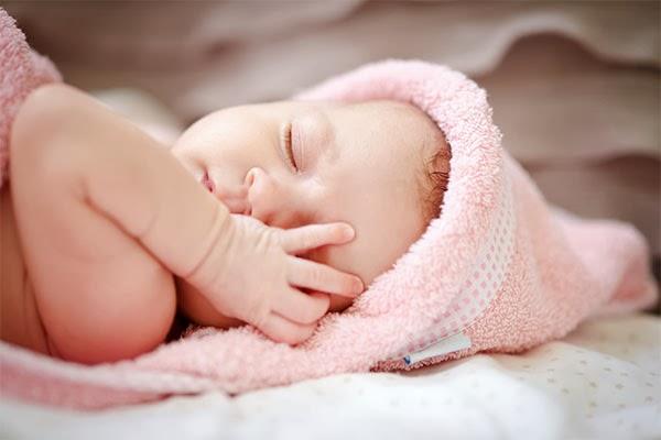 Bebeklerde uyuma sorunları