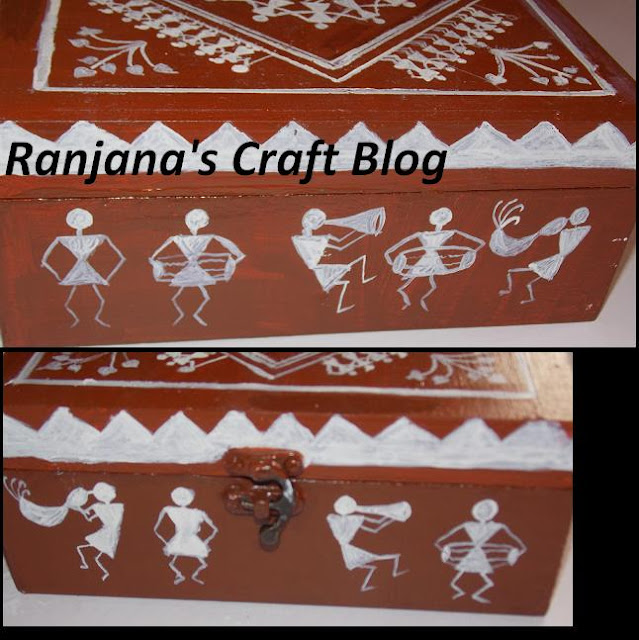 Warli design