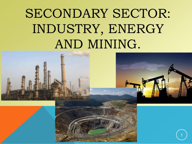 Tertiary Industry
