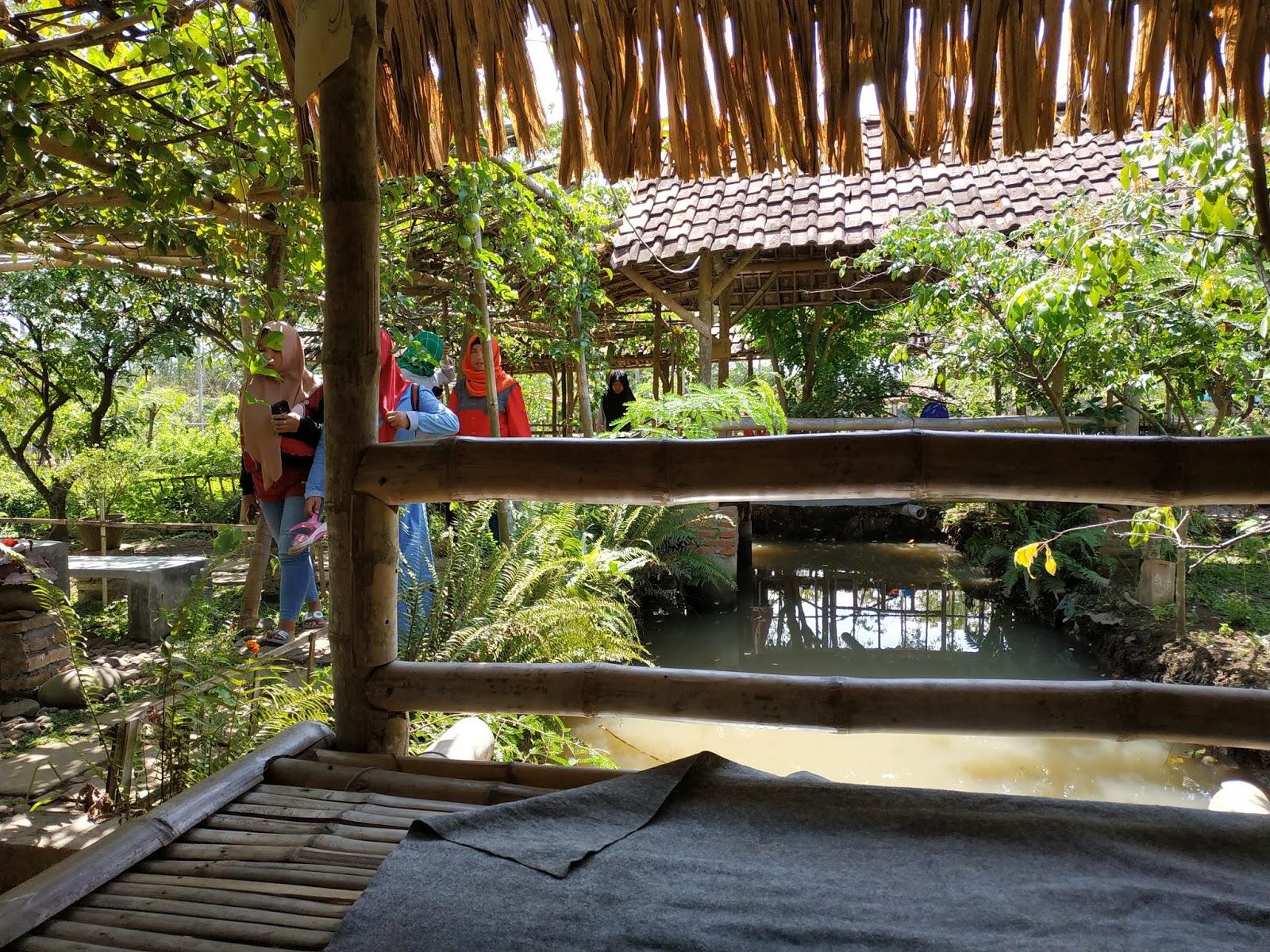 Kampung Tani Tulungagung, Wisata Tulungagung