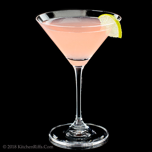 The Pendennis Cocktail