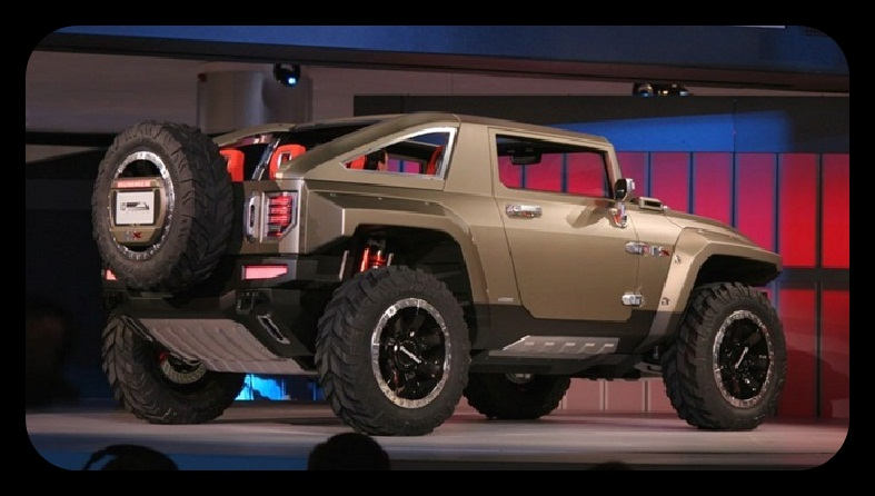 2016 Hummer H4 Price Australia